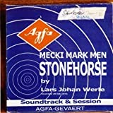 Stonehorse by Mecki Mark Men (2009-01-01?