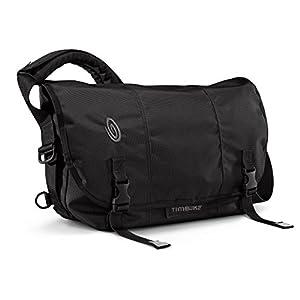 Timbuk2 Classic Messenger Bag 2013,Black/Black/Black,XS