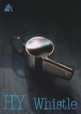 バンドスコア HY/Whistle