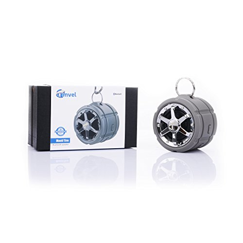 Tmvel Tire Wireless Speaker