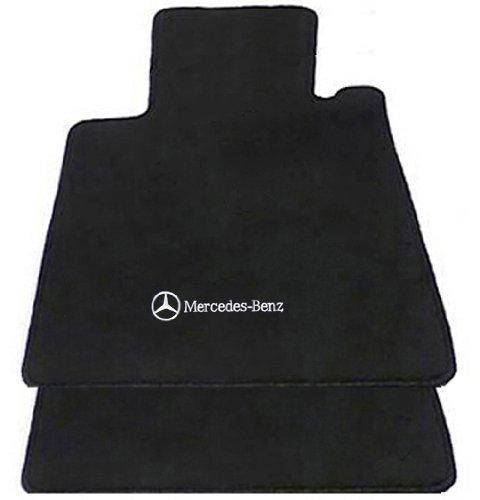 Mercedes floor mats floor mats for mercedes for Mercedes benz oem floor mats
