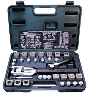 Mastercool Universal Hydraulic Flaring Tool Kit