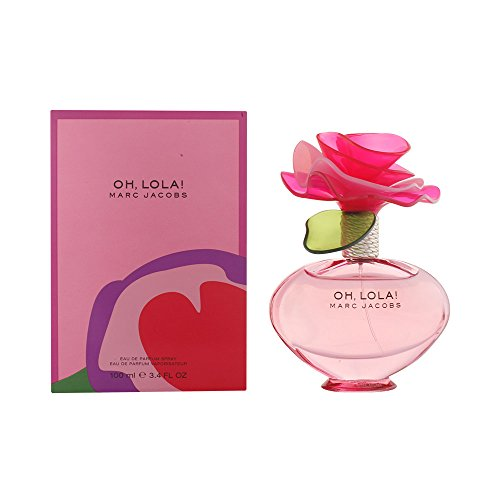 Marc Jacobs Oh Lola Eau De Parfum Spray 100ml
