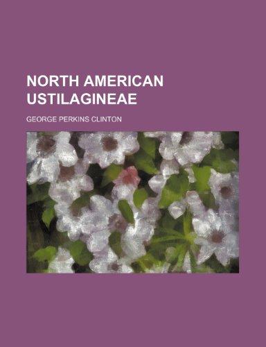 North American ustilagineae