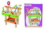 Eichhorn - Juego de construcción para niños de 44 piezas (importado)