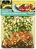 Frontier Soups Homemade In Minutes Soup Mix, Oregon Lakes Wild Rice and Mushroom, 3.75 Ounce