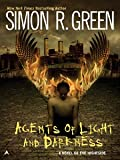 Agents Of Light And Darkness (The Nightside)