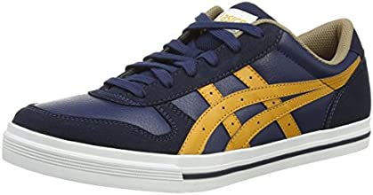 ASICS Aaron, Unisex Adults' Low-Top Sneakers