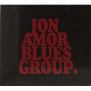 Jon AMOR Blues Group