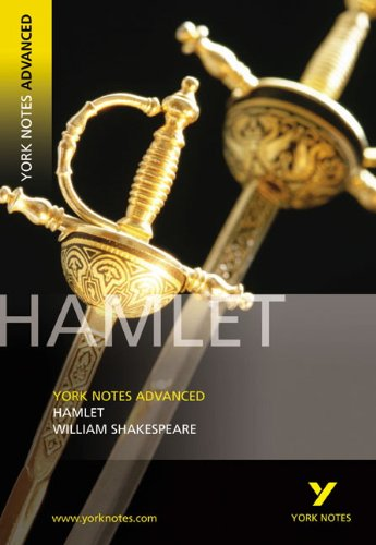 Hamlet (York Notes Advanced)