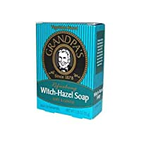 Grandpa's Witch Hazel Soap - 3.25 oz