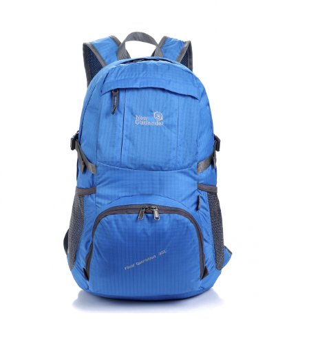 Big Travel Backpacks