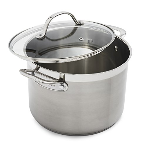 Sur La Table Stockpot SLT-1433713 , 8 qt.