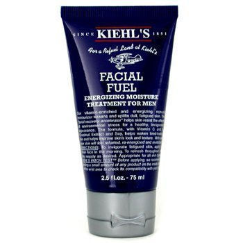 Kiehl's discount duty free Kiehl's Facial Fuel Energizing Moisture Treatment for Men, 2.5 Ounce