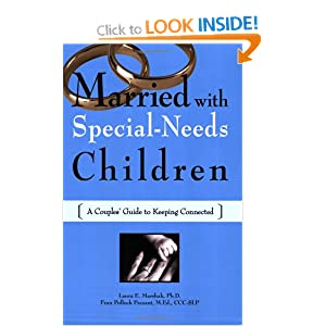 Married With Special-Needs Children