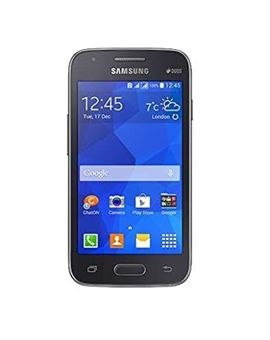 Samsung Galaxy S Duos 3 SM G316HU/DD  Charcoal Grey  available at Amazon for Rs.6499
