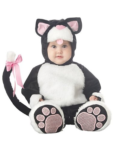 Lil' Kitty Elite Collection Infant/Toddler Costume - Kid's Costumes