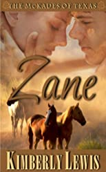 Zane: The McKades of Texas (Book 1)
