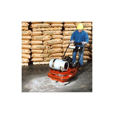 Rotating Surface Cleaner