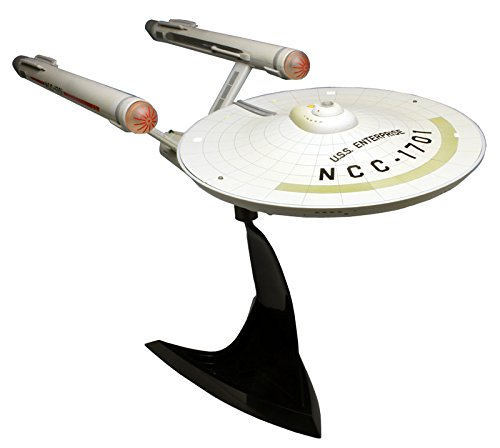 Star Trek USS Enterprise NCC-1701 High Definition Ship