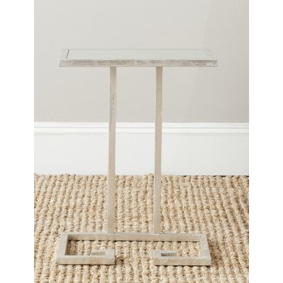Silver Mirrored Furniture front-1080990