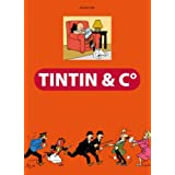 "Tintin and Covon ""Michael Farr"""