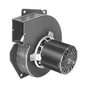 Replacement for Fasco Furnace Vent Venter Exhaust Draft Inducer Motor 7021-7666