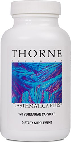 THORNE-RESEARCH-T-Asthmatica-Plus-120-Capsules-Health-and-Beauty