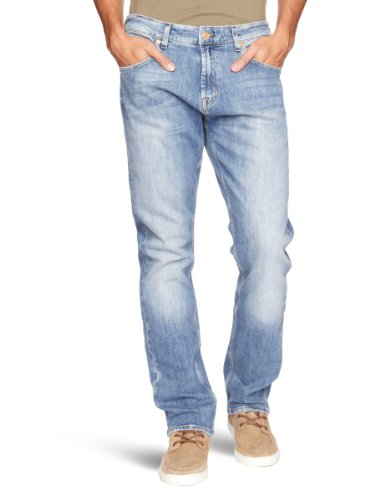 7 For All Mankind Jakson Tapered Men's Jeans Venice Light W30 INxL32 IN - SN6J870VL