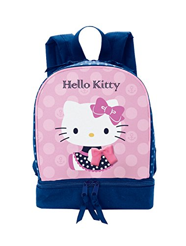 NEW AUTHENTIC SANRIO HELLO KITTY BACKPACK BAG PURSE samll Sailor