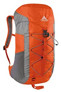VAUDE Ultra Hiker 20 Sac à dos Orange/Cailoux