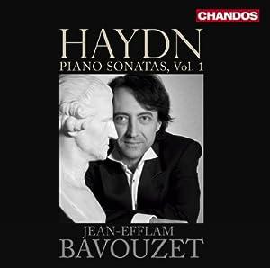 Haydn: Piano Sonatas Vol.1