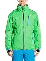 Alpine Pro Chaqueta Esquí Flann (Verde)