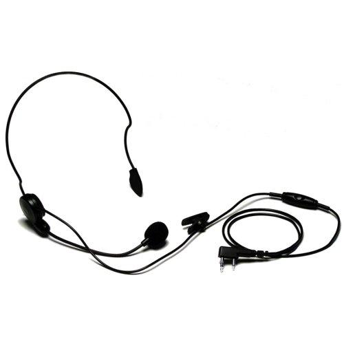KHS-22 Nackenbügel-Headset für TK3101  TK3201  Funkey Funkey 446