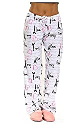 Just Love Women Pajama Pants / Pjs / Sleepwear