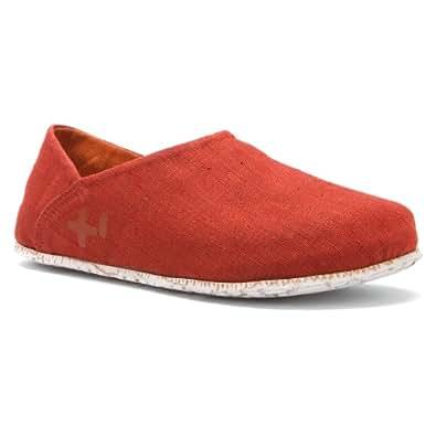 OTZ Shoes - Linen Slip-on 3702 - Bossa Nova - 35 EU (5 M US Women)