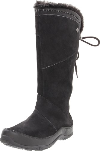 Women's TNF Black/Zinc Grey Janey II 11 B(M) US