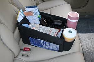 Autotasche Safe Travel von Preiswert & Gut mit Befestigungsmöglichkeit
