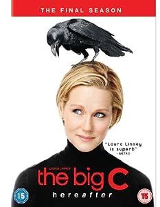 The Big C - Season 4 [DVD]