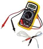 Laser 3534 Multi-Meter/Temp Tester - Digital