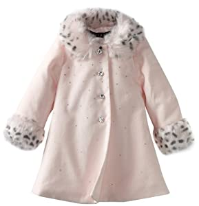 Biscotti Baby-girls Infant Twinkle Coat by Biscotti