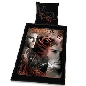 Vampire Diaries Bedding Uk