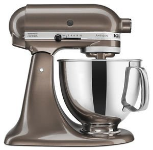 KitchenAid RRK150AP 5 Qt. Artisan Series - Apple Cider (Certified Refurbished) (Refurbished Small Appliances compare prices)