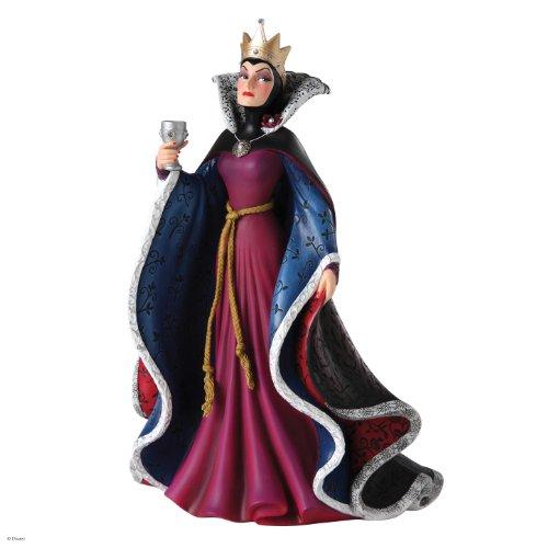 Disney Showcase 4031539 Evil Queen Resina, 21 cm