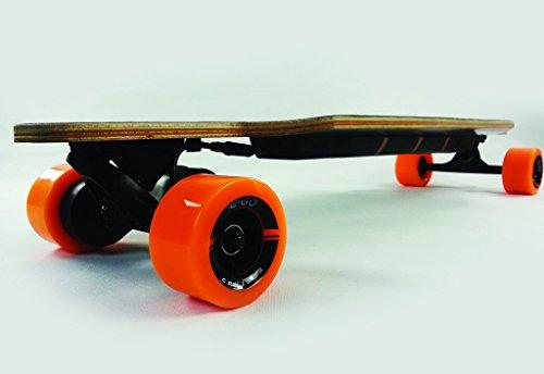 E-Go Cruiser Elektroskateboard