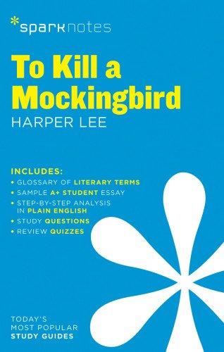 sparknotes-to-kill-a-mockingbird