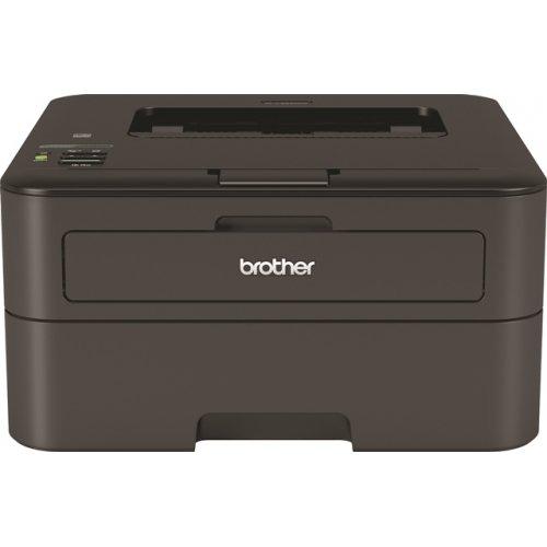 Brother #Hl-L2340Dw Laser Printer - Monochrome - 2400 X 600 Dpi Print 26 Ppm Mono Print - 250 Sheets Input - Automatic Duplex Print - Led - Wireless Lan - Usb