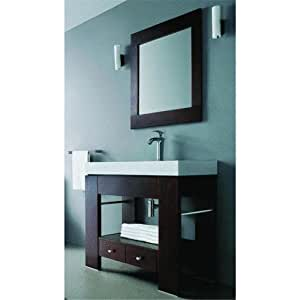Las vegas sgl vanity kit bathroom vanities - Bathroom cabinets las vegas ...