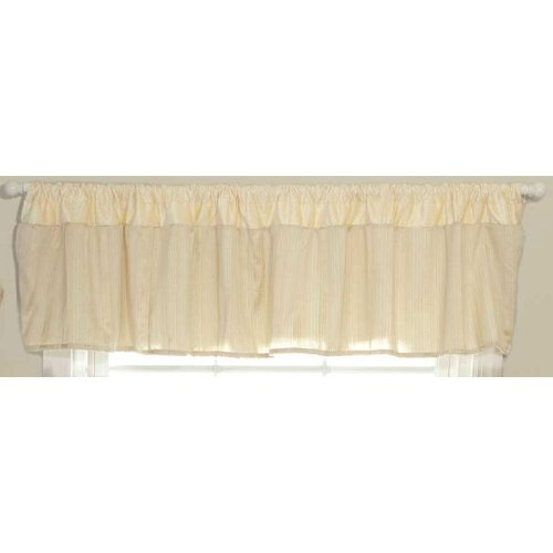 BananaFish Valentina Window Valance - 1