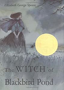 a book review of elizabeth george speares the witch of blackbird pond The witch of blackbird pond by elizabeth george speare (1958)  the book was  inspired by the buttolph-williams house in wethersfield and takes place in.